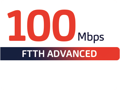USer-Manual-Packages_100MBPS-FTTH-ADVANCED