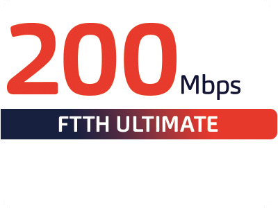 USer-Manual-Packages_200MBPS-FTTH-ULTIMATE