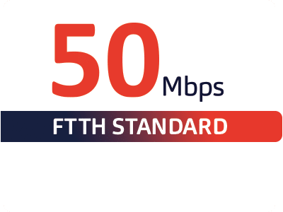 USer-Manual-Packages_50MBPS-FTTH-STANDARD